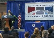 bureau d ot dot opens the build america bureau design build done right