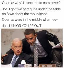 Bromance Memes - the 53 best biden obama bromance memes ready set buzz page 4