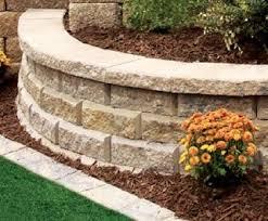 keystone insignia wall castlelite block pavers and retaining walls