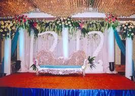 stage decoration services order in bhubaneswar