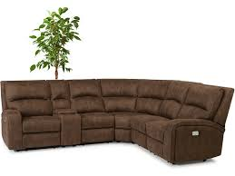 Home Design Plus Inc Flexsteel Living Room Leather Sectional 1373 Sect Share Via Email