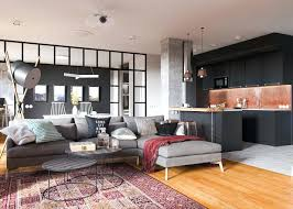 Small Bachelor Apartment Ideas Bachelor Apartment Ideas View In Gallery Masculine Living Room