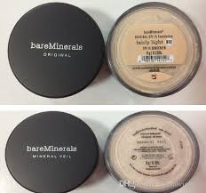 bareminerals spf 15 foundation fairly light dhl minerals foundation bareminerals face powder fair fairly light