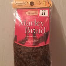 veanessa marley braid hair styles vanessa braiding hair marley hair from kayla s closet on poshmark