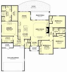 open layout floor plans open layout floor plans lovely clear creek ii house plan house