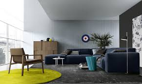 Contemporary Italian Sofas By Jesse Decor Advisor - Modern italian interior design