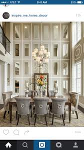Dining Room Mirrors Best 25 Mirror Collage Ideas On Pinterest Mirror Wall Collage