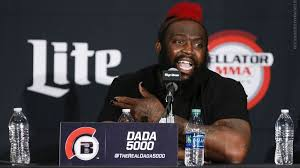 Dada 5000 Backyard Fights Dada 5000 10 Facts And 5 Videos About Bellator U0027s New Street