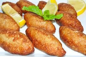 cuisine libanaise recette kibbé krass libanaise les recettes de la cuisine de asmaa