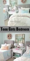 Teenage Girls Bedrooms by Best 25 Sophisticated Teen Bedroom Ideas On Pinterest Small