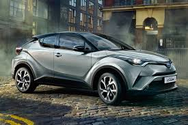 toyota new suv car toyota c hr expected to launch in india in 2018 news18