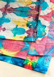 Cool Crafts To Make For Your Room - 37 creative diy tie dye ideas that will color your world diy