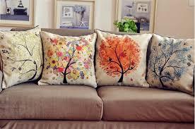 Home Decor Cushions Within Sofa Pillows Ikea Inspirations 10