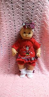 Bitty Baby Halloween Costume 10 Baby Minnie Mouse Costume Ideas Minnie
