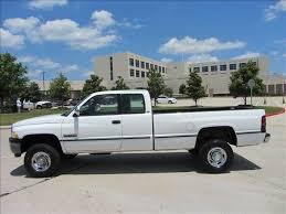 1996 dodge ram 4x4 1996 dodge ram 2500 slt laramie 12v diesel 4x4 in houston