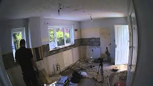 kitchen in a day a day in the life of a kitchen fitter day 1 strip out youtube