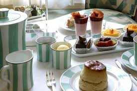 best afternoon tea in london condé nast traveller