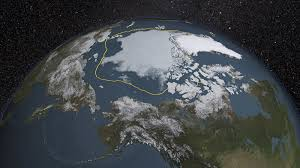 square miles to square feet the average american melts 645 square feet of arctic ice per year
