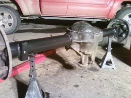 1968 mustang rear end 1966 rear end for explorer 8 8 ford mustang forum