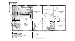 Oak Creek Homes Floor Plans Durango 560 By Oak Creek Homes
