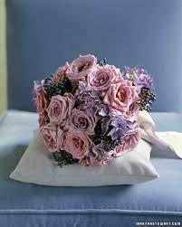 wedding flowers roses our favorite wedding bouquets martha stewart weddings