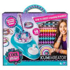 girl bracelet maker images Spin master cool maker cool maker kumikreator friendship jpg