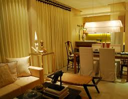 elegant warm nuance of the asian interior design can be decor with