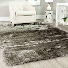 10 X 12 Area Rugs Safavieh Shag Silver 8 Ft 6 In X 12 Ft Area Rug 10 X 12