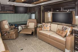 mesmerizing king aire motorcoach by newmar gtspirit