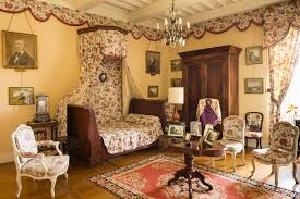 chambre napoleon 3 le château de cas et sa très riche histoire espinas tarn