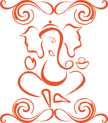 ganpati art free download clip art free clip art on clipart