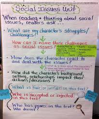 possible social issues for book clubs education