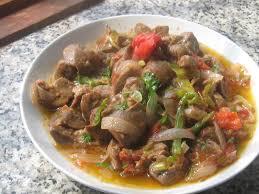 cuisiner des rognons la recette du rognon aux oignons le de fryou