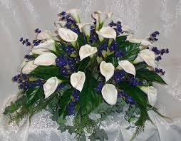 wedding flowers m s calla wedding flowers centerpieces mini silk calla lilies