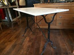 mobilier de bistrot mobilier boutique broc martel