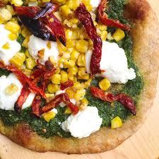 comidas para thanksgiving 26 pizza topping ideas unusual pizza recipes