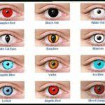 cheap halloween colored contacts buy cheap colored contacts