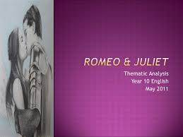 themes of youth in romeo and juliet juliet themes lesson