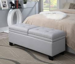 End Of Bed Bench King Size Bedroom Design Amazing Ottoman Bench Living Room Bench End Of
