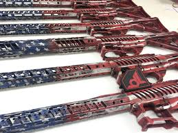 paint schemes patriotic paint schemes custom cerakote blowndeadline custom