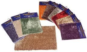 tappeto in microfibra biancheria letto
