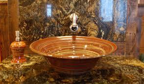 one of a style sinks custom sinks pottery sinks custom