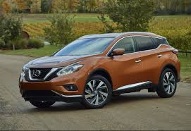 nissan murano off road test drive 2015 nissan murano platinum review car pro