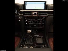 lexus car 2016 interior lexus lx 570 2016 picture 35 of 35
