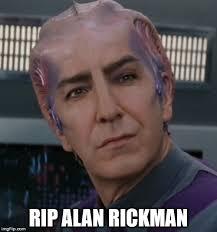Galaxy Quest Meme - alan rickman galaxy quest meme generator imgflip