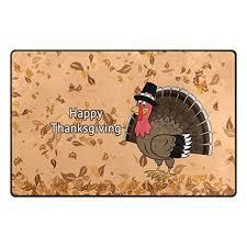 thanksgiving doormat donnapink thanksgiving day turkey happy thanksgiving 36