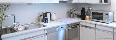 kche wei mit holzarbeitsplatte weiße küche welche arbeitsplatte dockarm