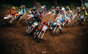 who won the motocross race today 125 dream race
