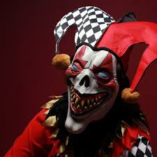 evil clown halloween mask scary evil clowns scary clown masks 10 pictures wicked