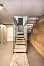 Three Story House Architecture And Interior Design Of The Three Story Building In
